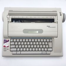 Vintage Smith Corona Na3hh Dictionary Typewriter Display 800 Word Processor