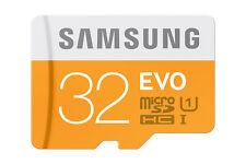 Samsung 32GB Class 10 Mobile Phone Memory Cards