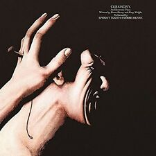 PIERRE SPOOKY TOOTH &  HENRY - CEREMONY: AN ELECTRONIC MASS   CD NEU
