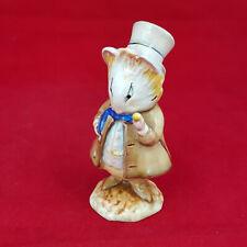 More details for beswick beatrix potter figurine - amiable guinea pig bp2 - 275 bsk