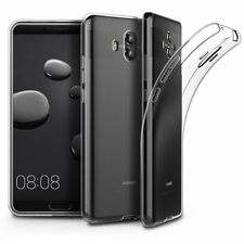 Soft Ultra Gel Clear TPU Transparent Case Cover For Huawei Mate 9 10 10 Pro