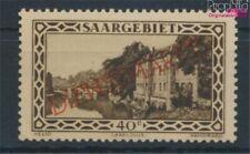 Saar D27 postfris MNH 1929 Landschappen IV (9419896