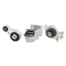 3PC MOTOR & TRANS MOUNT FOR 2010-2011-2012 FORD FUSION SPORT 3.5L FAST FREE SHIP