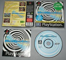 Ballistic - Playstation One Game PS1 PS2 PS3 - PAL complete - Puzzle Game