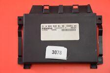 Z#7 MERCEDES W210 E320 CLK320 TCU TCM TRANSMISSION CONTROL MODULE a 0245458132