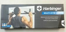 Harbinger 16140 Multi-Gym Sport Pull-Up Chin-Up Bar Home Fitness Door Frame