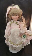 """Blossom, Vinyl 14"""" doll--Pittsburgh Originals 1993-1996"""