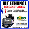 KIT Ethanol Flex Fuel - E85 - Bioethanol - 4 Cylindres - ELM327 - COM - E 85