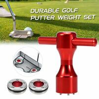 Putter Weights Wrench Golf Equipment for Titleist Scotty Cameron Newport 5g-40g