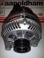 LANDROVER FREELANDER 2.0 TD4 DIESEL 01-06 (BMW ENGINE) BRAND NEW 150A ALTERNATOR