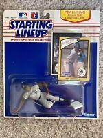 """1990 STARTING LINEUP KEN GRIFFEY JR """"SLIDING"""" Seattle Mariners"""