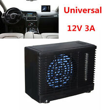 Universal 12V 35W Car Cooler Cooling Fan Water Ice Evaporative Air Conditioner