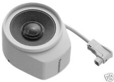 """Obiettivo Panasonic WV-LA9C3BE lente focale fissa, C 1/3"""", ottica 9 mm, F 1.7"""