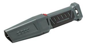 Zippo Outdoor FireFast Bellows Black Fire Starter, Fan the flames 40488 NEW L@@K