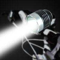 3000 Lumen XML Q5 LED Flashlight Bike Bicycle Light Headlamp Headlight 3 Modes H