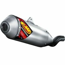 YAMAHA WR450F 2003 2004 2005 2006  FMF POWERCORE 4  SLIPON EXHAUST 044222