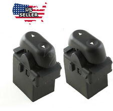 2 pcs Ford 04-08 F150 03-06 Expedition 03-08 Crown Victoria Power Window Switch