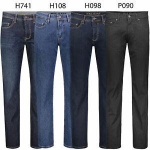 MAC BEN - Comfort Fit Stretch Jeans Herren - Farben: H741, H108, H098, H090
