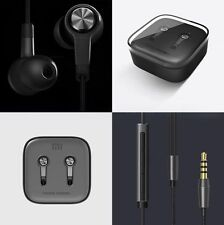 For XIAOMI Headphone In Ear Headset Stereo earphones Headphone With Remote Mic