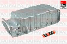 FAI Oil Sump Pan PAN028  - BRAND NEW - GENUINE - 5 YEAR WARRANTY