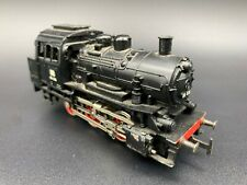 MARKLIN Locomotive HO Scale Steam Engine DB 89006 West Germany Train Tested