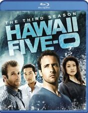 HAWAII FIVE-O SEASON 3 New Sealed Blu-ray