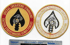 #410 United States Marine Corps Forces Special Operations Command (MARSOC)
