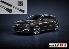 Automatic trunk opener for Peugeot 508 I SW (2011 - 2017)