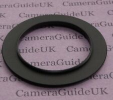 77mm-58mm 58-77 Male to Male Double Coupling Ring reverse macro Adapter 58-77