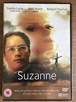 Second Coming of Suzanne DVD 1972 Drama w/ Sondra Locke and Richard Dreyfuss