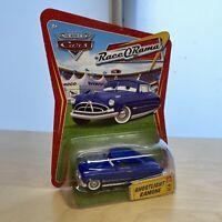 Disney Pixar Cars Doc Hudson Race O Rama ROR ERROR Ghostlight Ramone RARE HTF FS