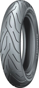 Commander II Front Tire 100/90-19F Michelin 02690