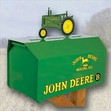 John Deere Mailbox Mail Box B Estate