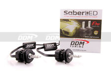 Pair of DDM Tuning 50W Saber Pro LED, 10000 LM / PR, 6000K