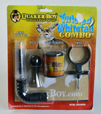 Quaker Boy Twisted White Tail 3 Call Combo