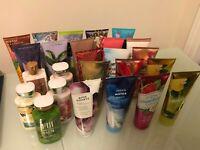 Bath and Body Works Body Cream 8 oz Ultra Shea Body Cream & Body Lotion