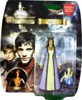 Merlin Action Figure Guinevere Pendragon Limited Edition