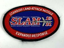 "Standoff Land Attack Missile ""SLAM ER"" Patch"