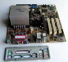 04-14-00350 SCENIC P320 Mainboard Fujitsu D1711-A13 AMD 2800+ Kühler 512MB