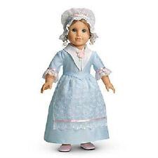 American Girl Doll ELIZABETH'S TEA LESSON GOWN dress