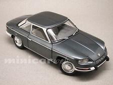 PANHARD 24 CT, voiture miniature 1/18e NOREV 184502