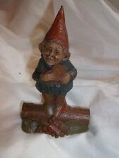 Meenie 1984 Tom Clark Gnome Cairn Studio Item #1022 Ed 59