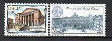 ITALY MNH 1990 SG2109-2110 ITALIAN SCHOOLS