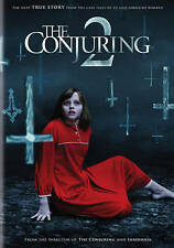 The Conjuring 2 (DVD, 2016) NEW