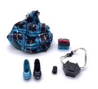 "Monster High 11"" SWEET 1600 FRANKIE STEIN FRANKENSTEIN DRESS LOT"