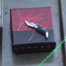 6 Navaja miniatura DIGE JEREZANA. 1.7 cm. Mango: PVC Virola : Aluminio 01075