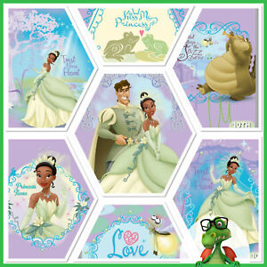 Disney Collect Topps Princess and the Frog Bayou Ballad Master w/awards Digital