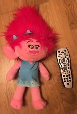 Large Poppy Trolls Soft Plush Cuddly Toy