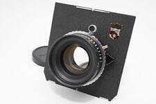 [EXC+5 Late Model] FUJIFILM Fuji Fujinon A 240mm f/9 8x10 Apochromat Lens Japan