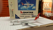 GeminiJets A330 Diecast Aircraft & Spacecraft